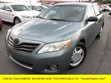 2010 Toyota Camry LE Gainesville GA