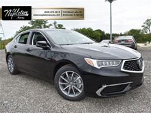 2018 Acura TLX 2.4 8-DCT P-AWS with Technology Package Elmhurst IL