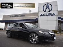 2016 Acura TLX 3.5 V-6 9-AT P-AWS with Technology Package Elmhurst IL