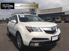 2012 Acura MDX with Technology Package Elmhurst IL
