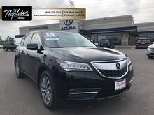 2014 Acura MDX SH-AWD with Technology Package Elmhurst IL