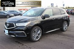 2017 Acura MDX SH-AWD with Technology Package Elmhurst IL