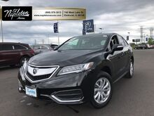 2017 Acura RDX AWD with Technology Package Elmhurst IL