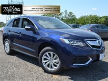 2018 Acura RDX AWD with Technology Package Elmhurst IL