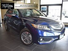 2018 Acura RDX AWD with Advance Package Elmhurst IL