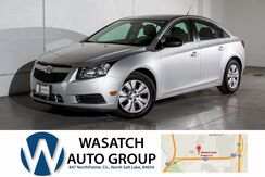 2012 Chevrolet Cruze LT North Salt Lake UT