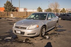 2010 Chevrolet Impala LS North Salt Lake UT