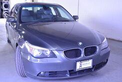 2006 BMW 5 Series 530i North Salt Lake UT