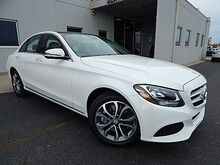 2017 Mercedes-Benz C 300 4MATIC® Sedan Marion IL