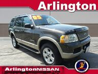 2005 Ford Explorer Eddie Bauer Arlington Heights IL