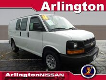 2011 Chevrolet Express 1500  Arlington Heights IL