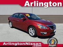 2015 Nissan Altima 2.5 SL Arlington Heights IL