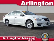 2014 Nissan Altima 2.5 SV Arlington Heights IL