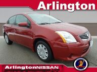 2010 Nissan Sentra 2.0 S Arlington Heights IL