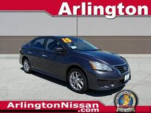 2014 Nissan Sentra SR Arlington Heights IL