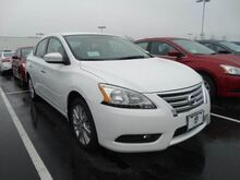 2014 Nissan Sentra SL Arlington Heights IL