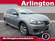 2013 Nissan Sentra SR Arlington Heights IL