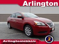 2013 Nissan Sentra S Arlington Heights IL