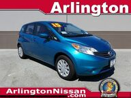 2015 Nissan Versa Note S Arlington Heights IL