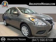 2016 Nissan Versa 1.6 SV Arlington Heights IL