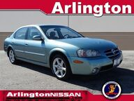 2002 Nissan Maxima SE Arlington Heights IL