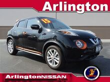 2015 Nissan Juke SL Arlington Heights IL