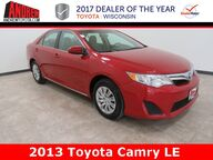 2013 Toyota Camry LE Glendale WI