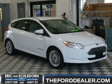 2014 Ford Focus Electric Base Milwaukee WI