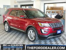 2017 Ford Explorer Limited Milwaukee WI