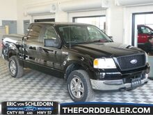 2005 Ford F-150 XLT Milwaukee WI