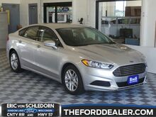 2016 Ford Fusion SE Milwaukee WI