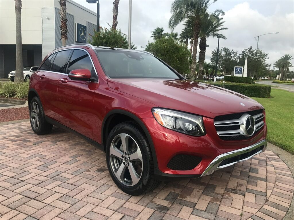 2017 mercedes benz glc 300 suv orlando fl 17838447. Cars Review. Best American Auto & Cars Review