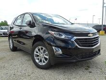 2018 Chevrolet Equinox LS Elgin IL