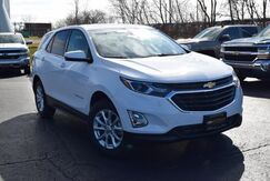 2018 Chevrolet Equinox LT Elgin IL