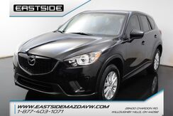2013 Mazda CX-5 Sport Willoughby Hills OH