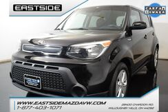 2014 Kia Soul Base Willoughby Hills OH