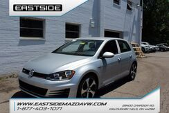 2017 Volkswagen Golf GTI S Willoughby Hills OH