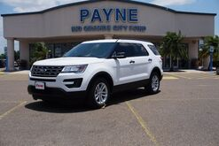 2017 Ford Explorer Base Weslaco TX