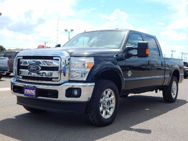 2016 Ford F 250sd Lariat Rio Grande City Tx 11764559