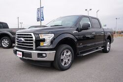 Ford F-150 XLT Eco 2017