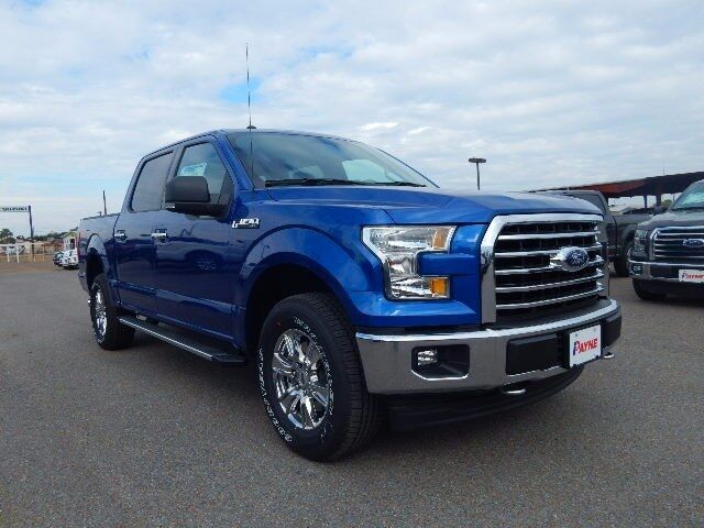 2017 ford f 150 xlt rio grande city tx 15788616 for Ford motor company pre employment test