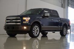 2015 Ford F-150 Lariat Killeen TX