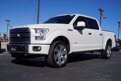 2017 Ford F-150 Limited Killeen TX