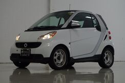 2015_smart_Fortwo_Pure_ Killeen TX