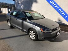 2013 Volkswagen Jetta 2.0L S City of Industry CA