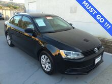 2014 Volkswagen Jetta 2.0L S City of Industry CA