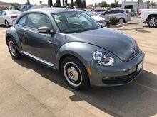 2016 Volkswagen Beetle 1.8T Classic City of Industry CA