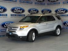 2013 Ford Explorer XLT Hattiesburg MS