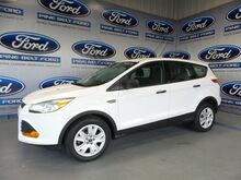 2014 Ford Escape S Purvis MS