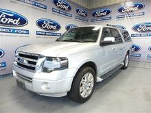 2011 Ford Expedition EL Limited Hattiesburg MS
